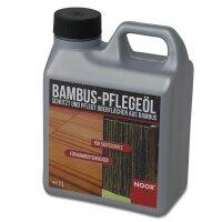 Bambusschutz Pflege Öl UV Wetterschutzöl 1L Bambus